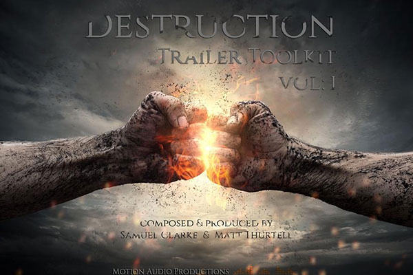 Destruction Trailer Toolkit Vol: I