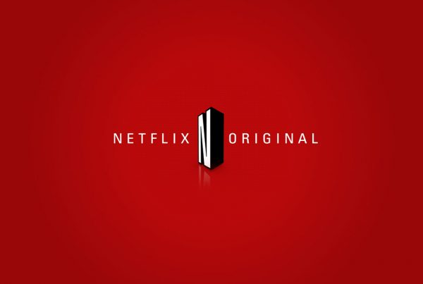 Netflix Original Series Logo, Music Featured on Marching Orders