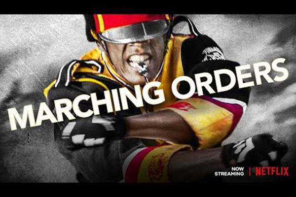 Marching Orders – Netflix Original Series